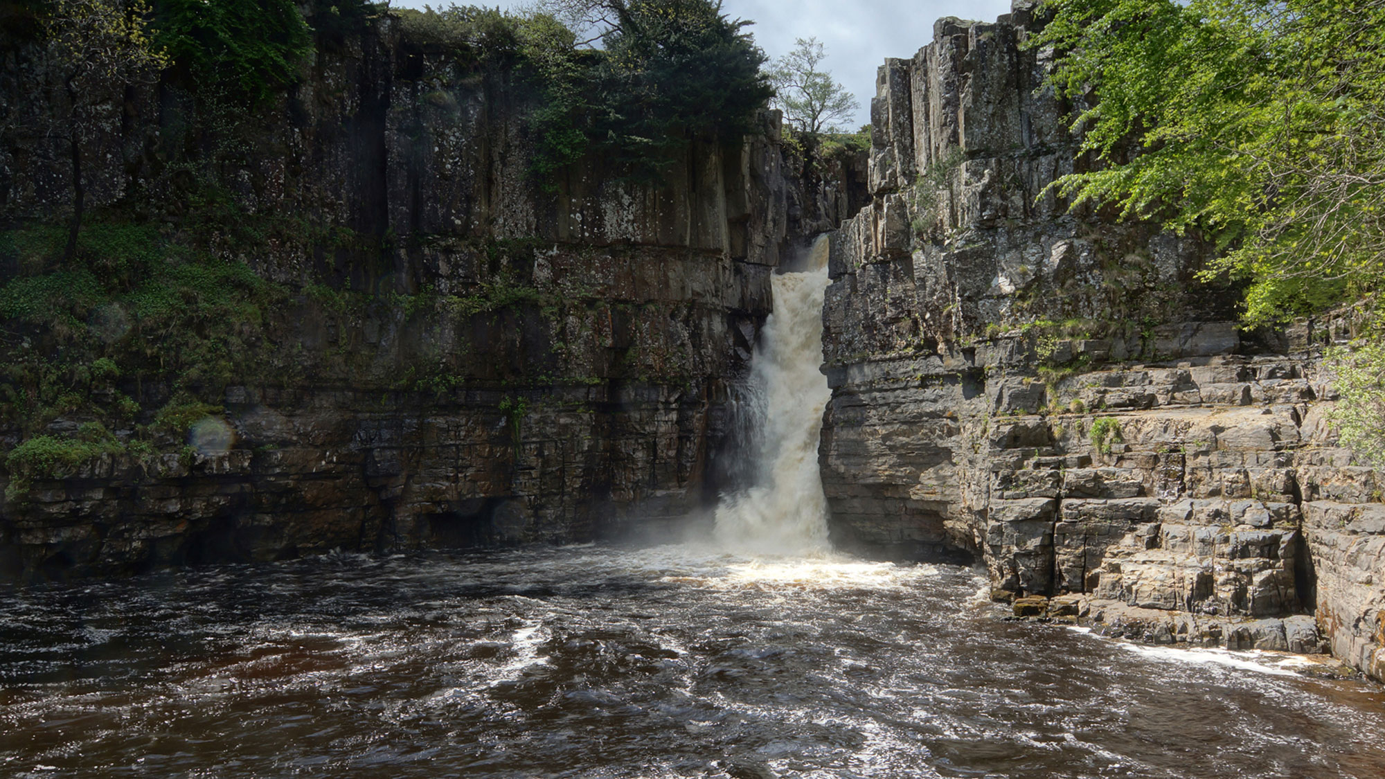 Teesdale & High Force