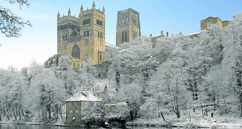 Durham Christmas Festival 2nd/4th December
